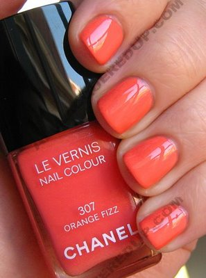 chanel-orange-fizz-le-vernis make me beauty