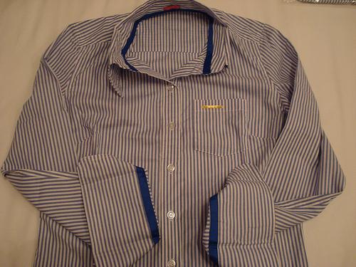 e27057e809fce camisas femininas   Moda Paralela